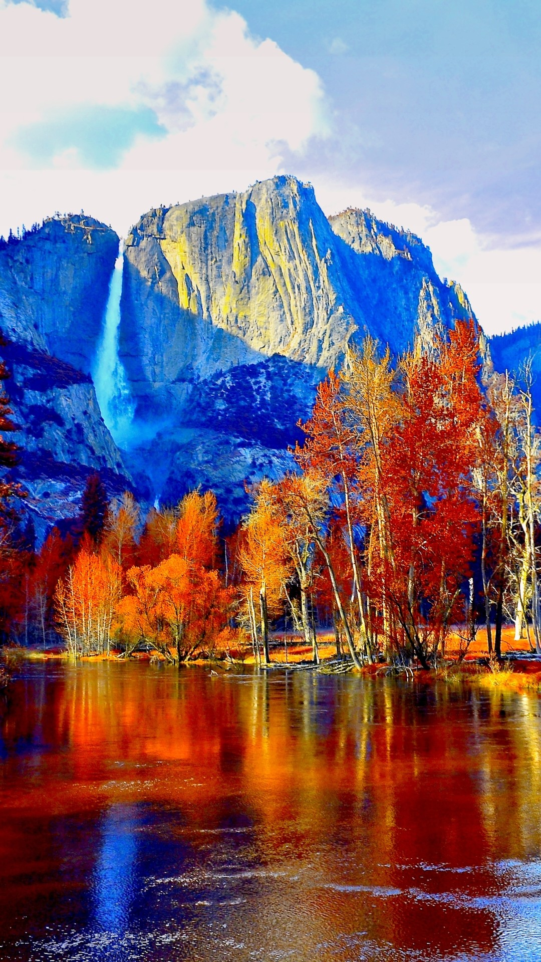 autumn wallpaper iphone