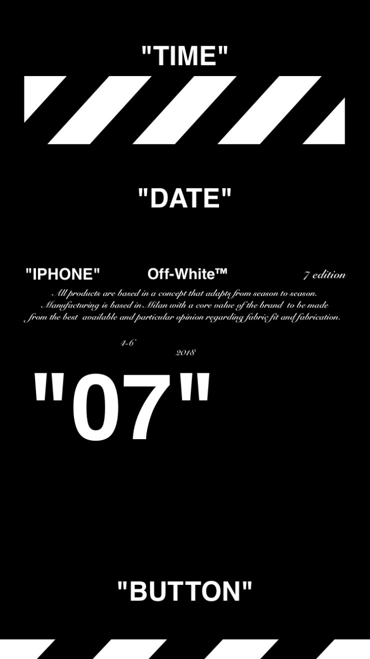 Best iphone 11 wallpaper off white to download